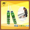 Free Samples sealant silicone coloured with silicone sealant cartridge