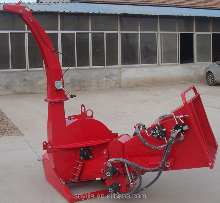 CE cetificated factory supply good quality BX used wood drum chipper