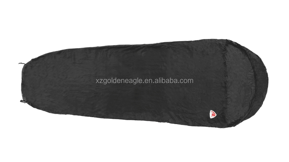 2017 Latest 100% Silk Sleeping Bag Liner