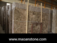 China Emperador Dark Brown Marble Slab