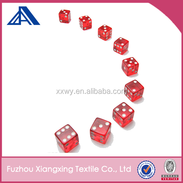 playing dice wholesale game dice for promotion