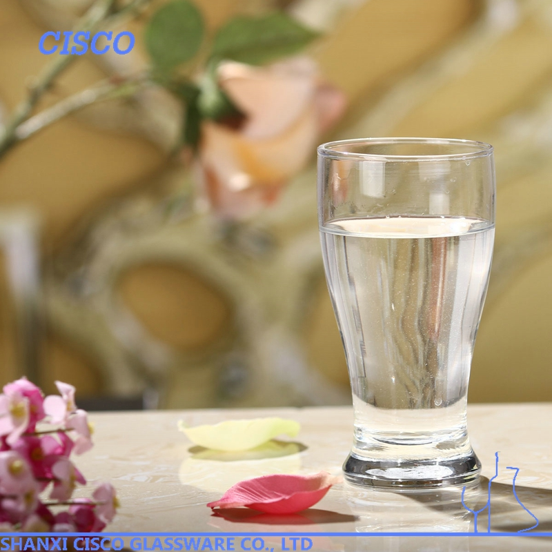 STOCK Cisco High Quality Cheap Glassware Wholesale Beer Glass Cisco for Hotel Restaurant