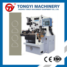 Full automatic DODO-DM Body welding machine for tin can of industrial machines
