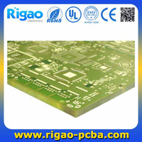 One-step services 1 oz copper thickness 8 layer pcb