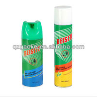 Household oil based insecticides