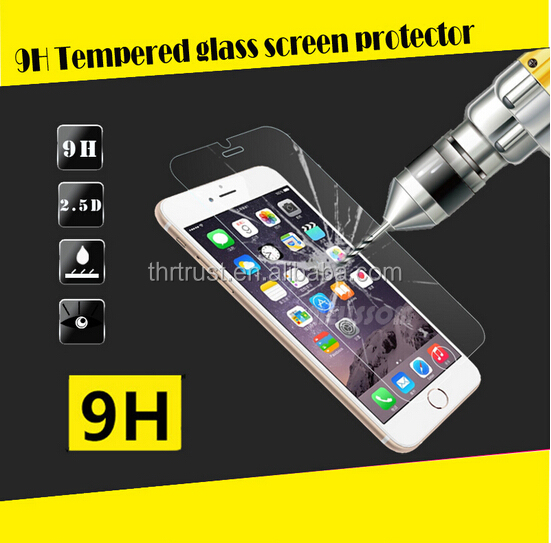 New 9H hardness Anti scratch Anti-bacterial Anti blue light Smart Phone HD Tempered glass screen protector for iphone