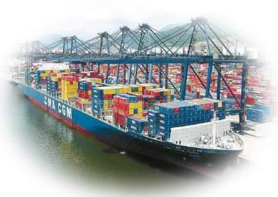 sea freight broker from shenzhen --skype:bhc-shipping003