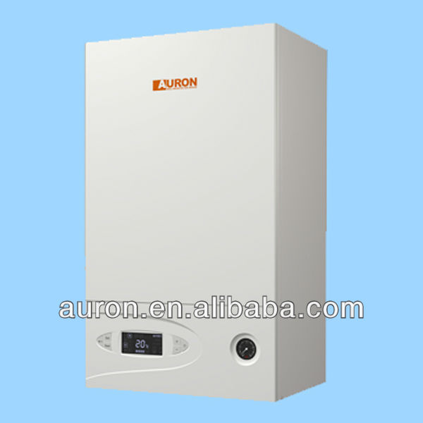 2013/new model 42KW CE wall mounted home heating gas boiler