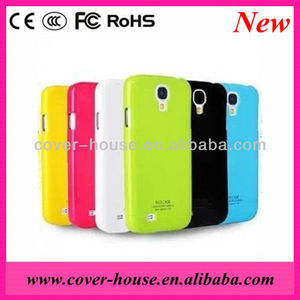 2013 Hot selling High Quality Plastic Colorful Candy Protective Case SGP Case for Samsung Galaxy Mage 6.3 i9200