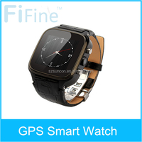 China Supplier Bluetooth Wrist watch cell phones For Android Samsung HTC LG