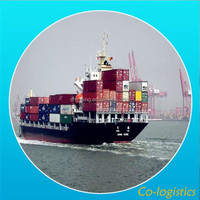 High competitive and top shenzhen shipping container for sale panama