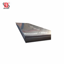 SS Inox stainless 3cr12 4x8 hot rolled / cold rolled black stainless steel sheet