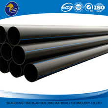 20dn-1800dn ISO Standard Water Supply Pipe/ Water Pipe