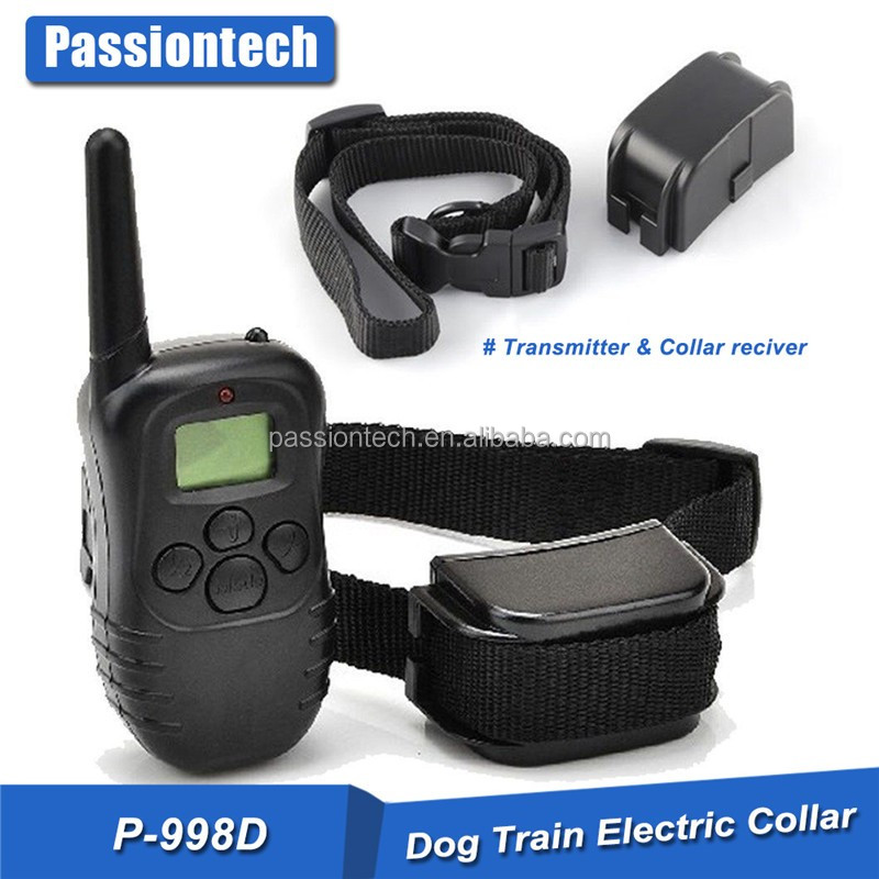 2017 Anti barking Training dog shock collar system
