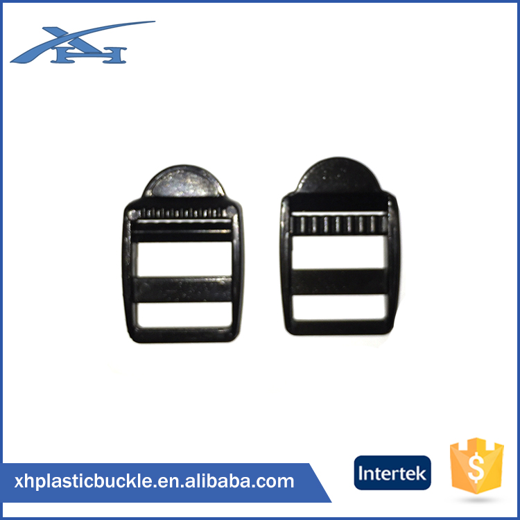 Professional Colored Plastic Adjustable Strap Ladder Lock Buckles
