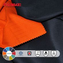 Xinke Protective peach twill cotton fabrics supplier