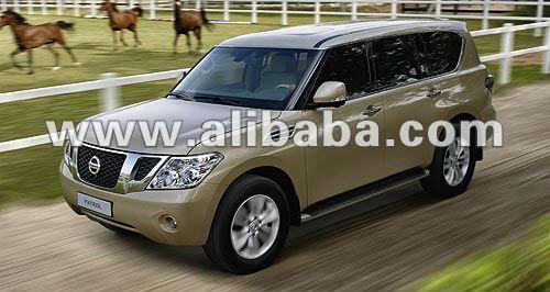 lhd nissan patrol station wagon mod le 2012 voiture neuve id de produit 134642104. Black Bedroom Furniture Sets. Home Design Ideas