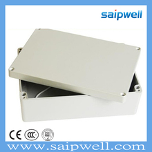 SAIP/SAIPWELL 260*185*96 Durable Die Cast Aluminium Enclosure Waterproof IP66 Hibox