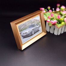 Portrait Picture Raw Material 25X35 Photo Picture Frame