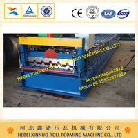 hebei xinnuo roll forming machine roof 686