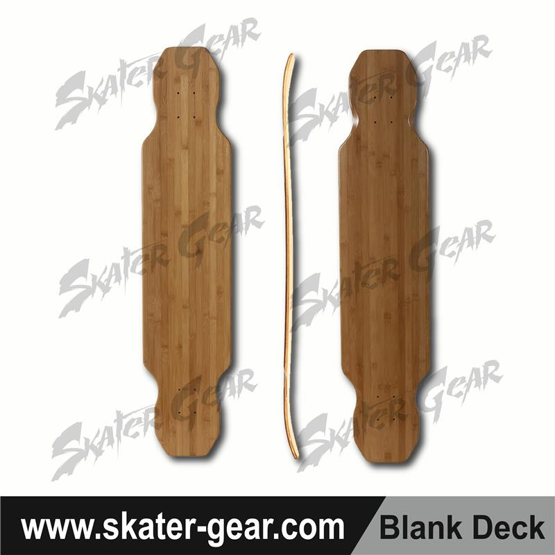 SKATERGEAR decking with color variance skateboard deck printing uk new tech composite decking