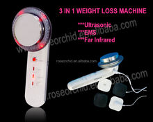 RO-1208 Professional electric muscle stimulator, Electric Muscle Stimulator weight loss machine