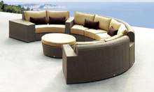 sectional sofa parlor room furniture rattan & wicker seating room furniture used in couches-living room furniture