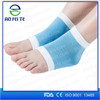 High Quality Cotton Foot Heel Spa Ankle Support Socks