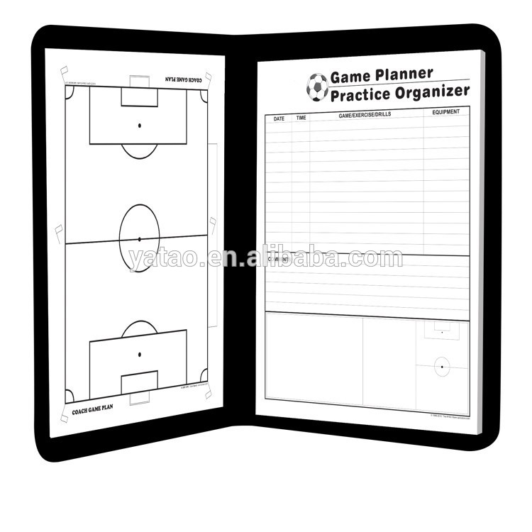 Cheap price Unique coach board/magnetic football tactics board/soccer tactic board