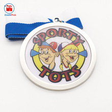 Souvenir metal Arts and Crafts sporty Replica medal Manufacturer