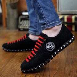 2017 Men Fashion Mens Sneakers Casual Sport Shoes Casual Athletic Shoes