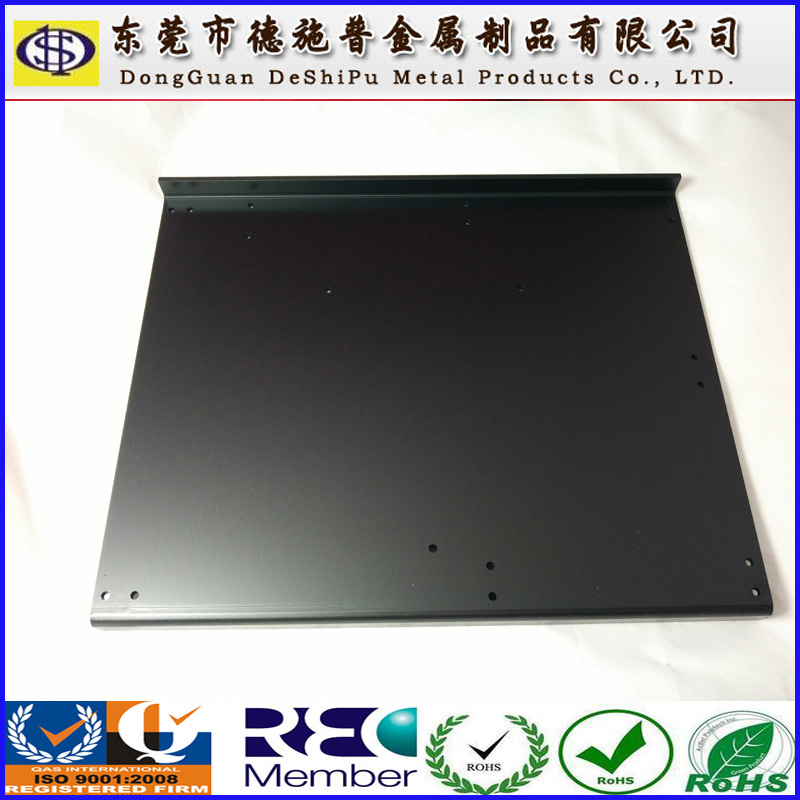 South china anodized aluminum sheet <strong>metal</strong> stamping