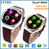 Perfect + Classical Vibrate SMS GSM watch cell phone for LG G4