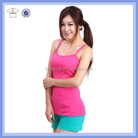 OEM wholesale fancy sexy girl camisole, factory top quality hot girl sexy camisole, custom design fashion bulk camisole tops