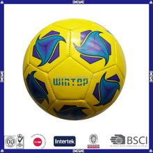 Factory 4 Pillar Audit promotional custom print soccer ball