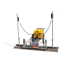 concrete land laser screed machine for sale