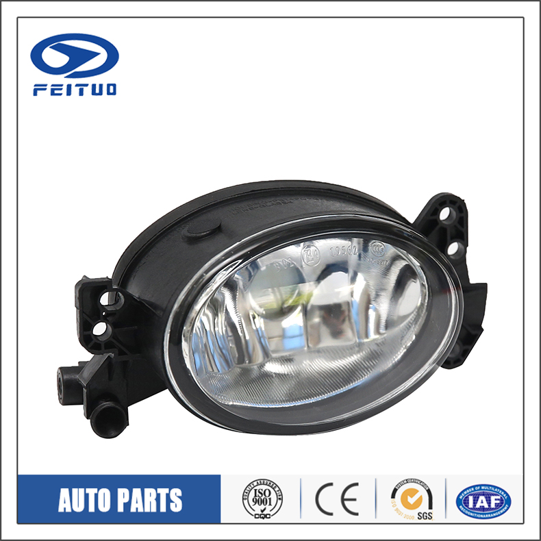 Car accessories L A1698201556 led drl fog light lamp For BENZ 164 2005-2008