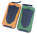 cool solar power banks for outdoor using