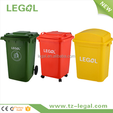 plastic trash can 13 gallon trash can for living room use