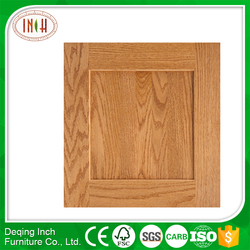 pvc faced cabinet door paint lacuer kitchen import china