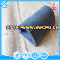 molding and extrusion silicone rubber
