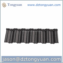High Quality Modern Building Materials Metal Roof Sheet Stone coated steel roofing