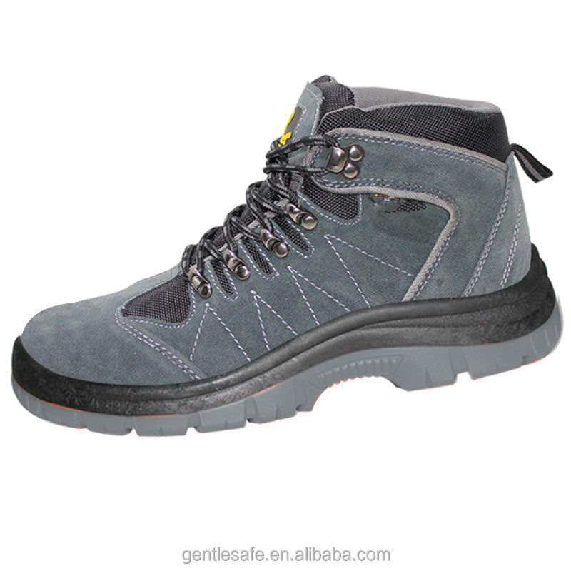 china cheap working safety shoes for dubai market