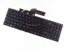 Wholesale Black Laptop Keyboard For Samsung NP300E5A NP300E5C