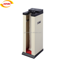 new advertising concepts outdoor automatic umbrella wrapping machine umbrella wrapping holder umbrella machine J-057