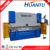 New Design WE67K Electric hydraulic Servo CNC Hydraulic Press Brake CNC Press Brake