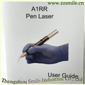 Hot Sell Surgical Soft Tissue Laser/ Dental Teeth Whitening Laser A1RR