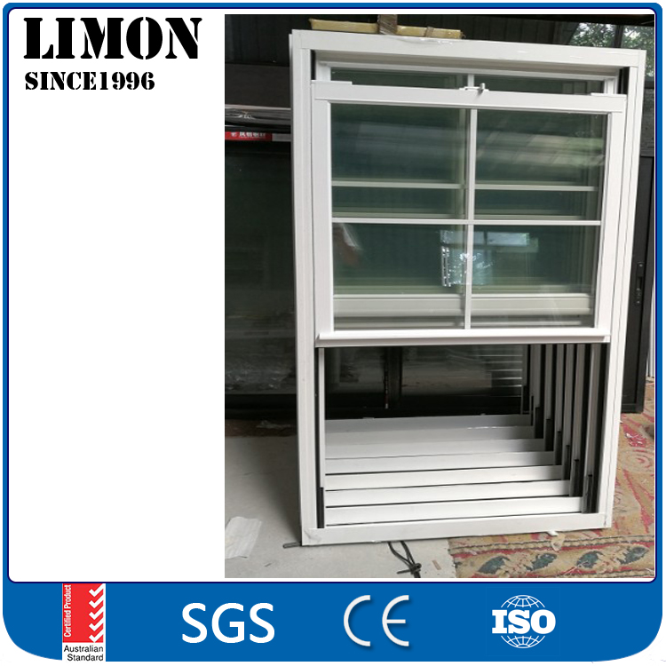 2016 aluminium sliding window price of philippines with latest grill design