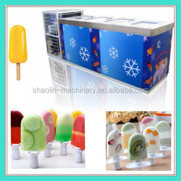 used popsicle machine for sale