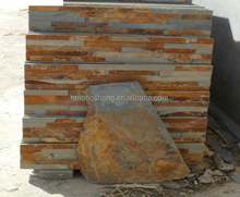 natural cheap hot sale rustic culture stone exterior wall cladding